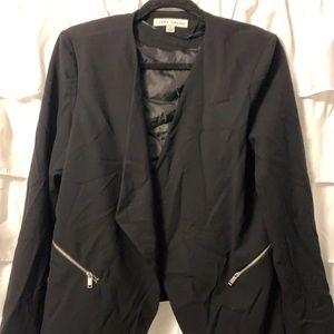 Black professional blazer